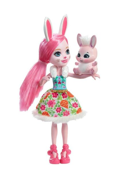 Character Dolls DVH87 - Bree Bunny T000DVH87-34375