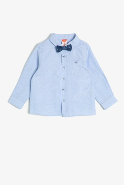 Blue Boy SHIRTS LS 0YMB68857OW