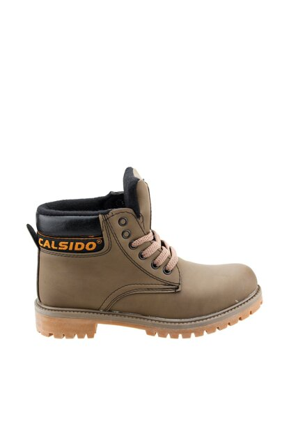 Calsido 506 Thermal Lined Thermo Boys Kids Boots Shoes 19KAYAYK0000080