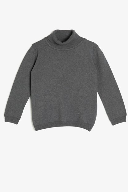 Gray Children Sweaters 0KKB96848OT