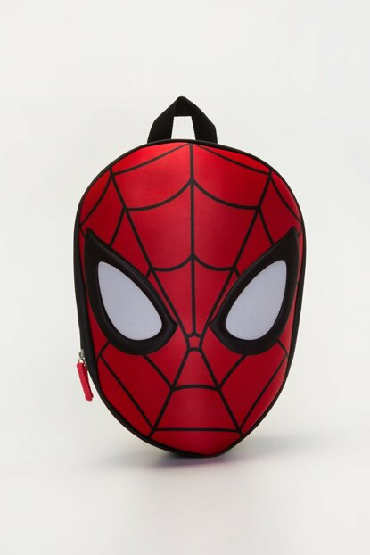 Children Spiderman Backpack 29x21x9 9WG982Z4