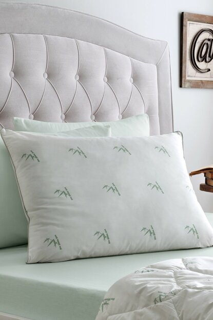 Bamboo Pillow YTSGRPIST-901039