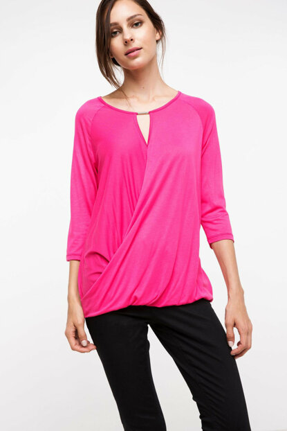 Women's Trend Blouse G4673AZ.16WN.PN201