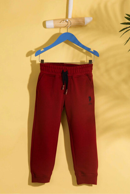 Red Boy Child Pants Pants G083SZ0OP.000.645873