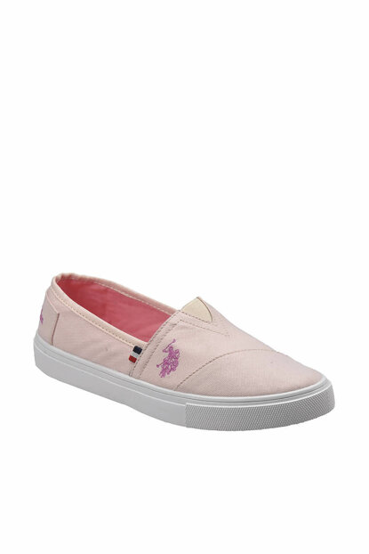 Pink Women's Shoes 100210815