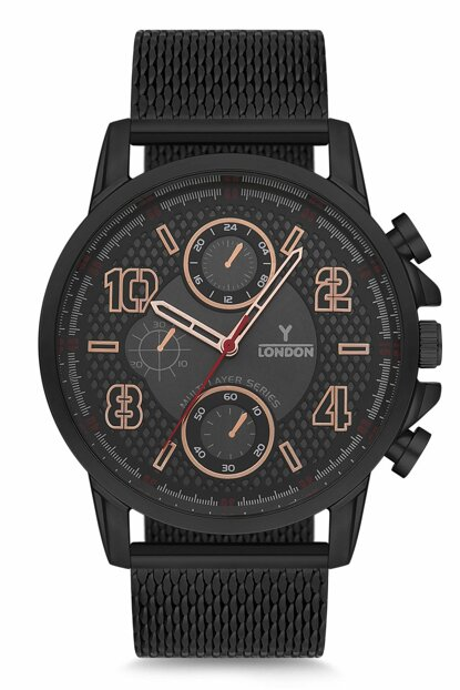 Men's Wrist Watch YLONM098R003
