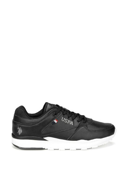 GABRIEL 9PR Black Men Sneaker Shoes