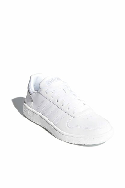 Adidas DB1085 HOOPS 2.0 Unisex Shoes