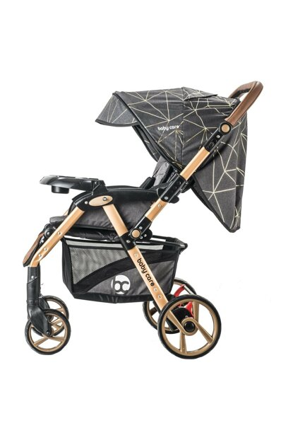 Bc-50 Maxi Bidirectional Baby Carriage Red 8698943143704