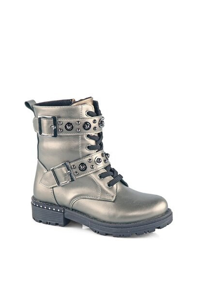 954.18K.444 SD Silver Girls Boots