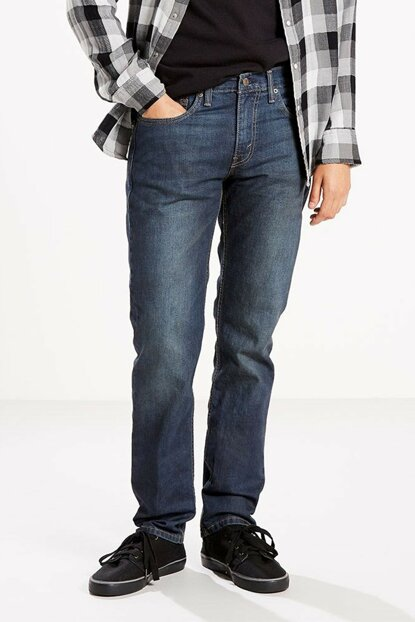 Men's Jean 511 Slim Fit 04511-0460