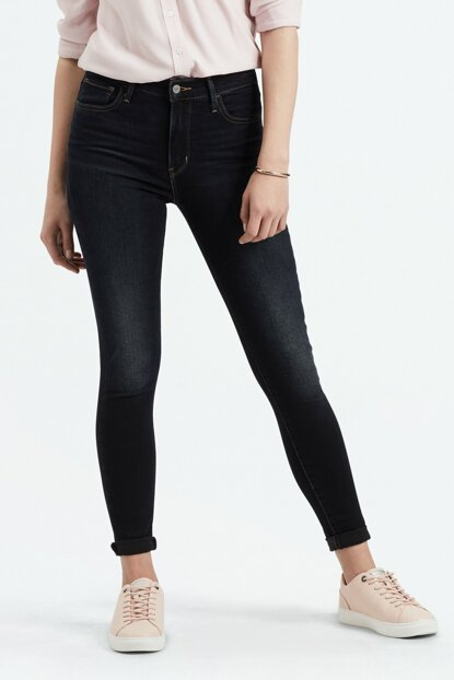 Women's 720 High Rise Super Skinny Jean 52797-0094