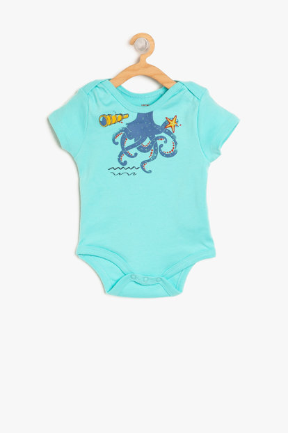Blue Baby Boy Outfit 8YNB10171ZK