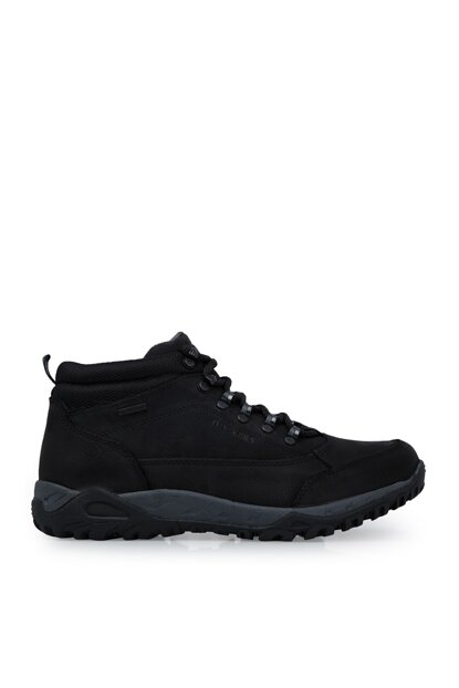 Men's Black Shoes 225293