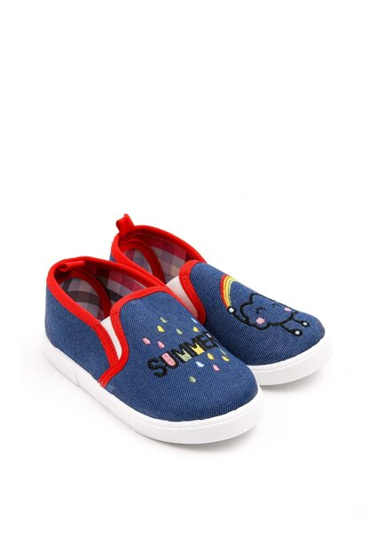 Baby Linen Shoes 19YFSPUAYK002