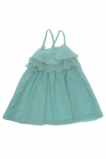 Mint Girls' Casual Dress 19126169100