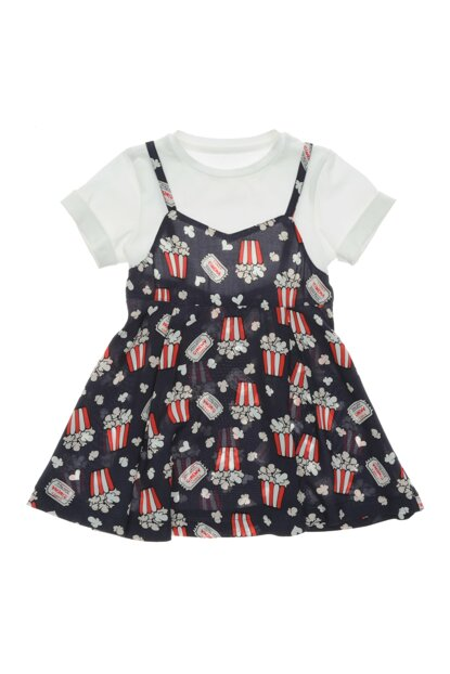 Girls' Dresses 19126157100