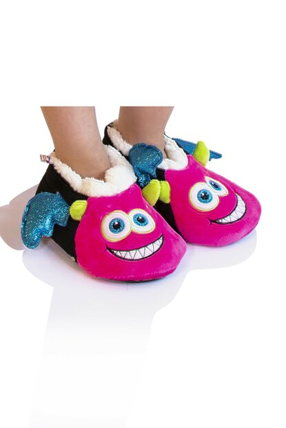 Fusya Unisex Children Animal Slippers NN0510