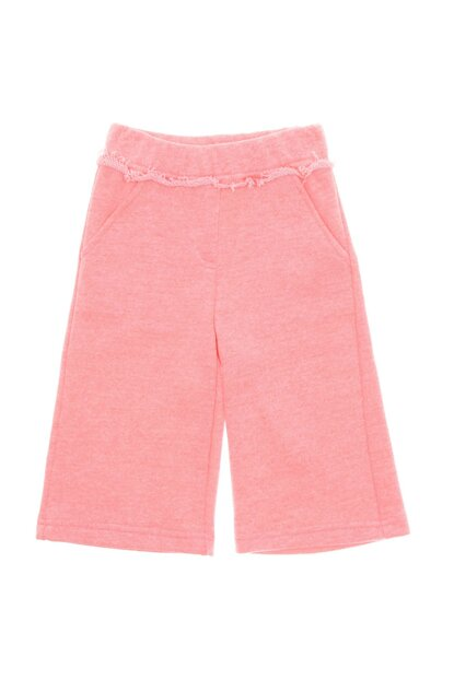 Girls' Knitted Trousers 19121064100