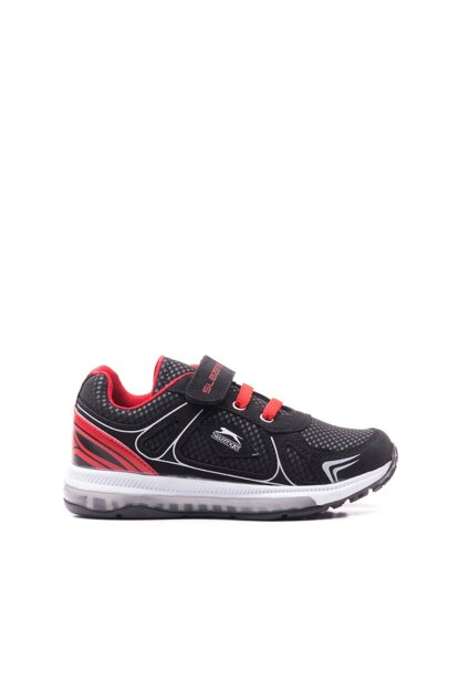 ENVER Sports Kids Shoes Black SA29LP011