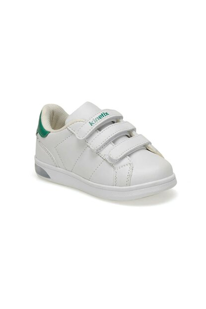PLAIN J 9PR White Boys Sneaker Shoes
