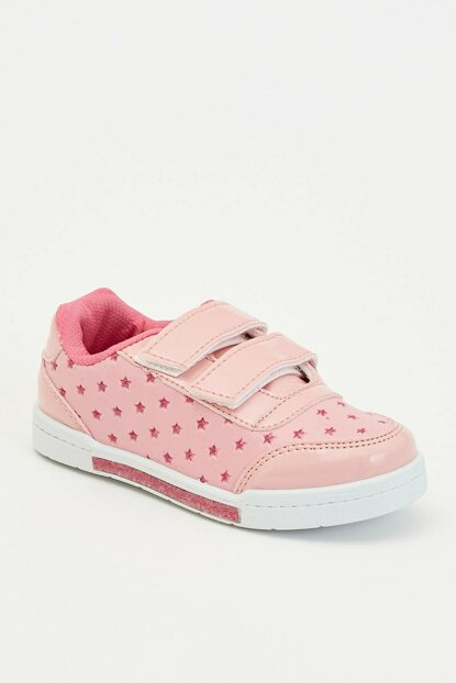 Sneaker with Velcro M2017A6.19AU.PN2