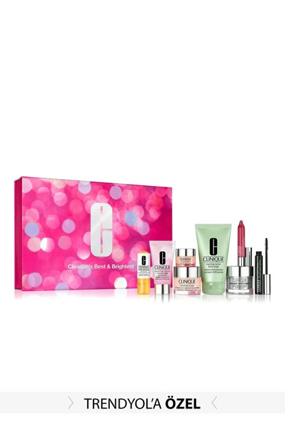 Skin Care & Makeup Set - Best & Brightest 192333006276 69468