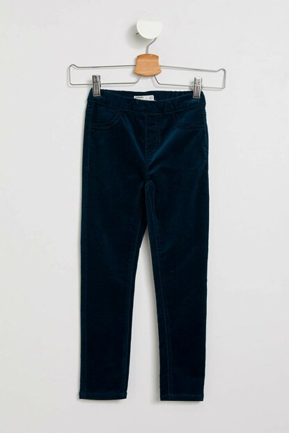 Green Girl Slim Fit Trousers I9013A6.18AU.GN358