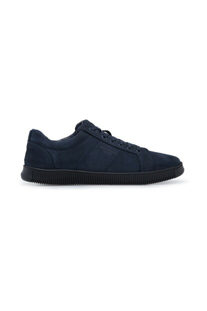 Navy Blue Men's Shoes 227151 Click to enlarge