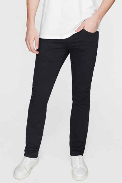 Men's Jake Anthracite Trousers 0042229634