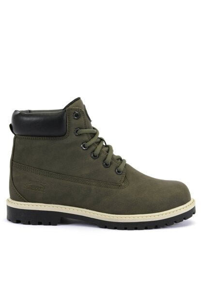 Men's Boots & Bootie - Military - SA29OE076