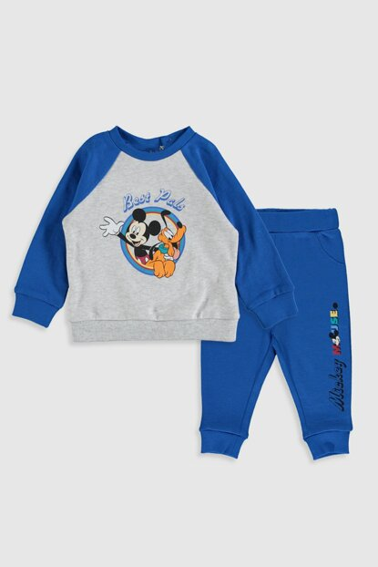 Baby Boy BLUE GZT Suit 9W8890Z1