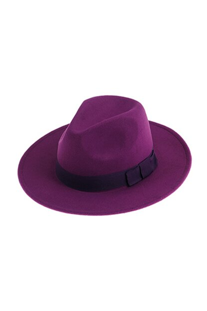 Stamped Women's Trilby Hat 7173-3