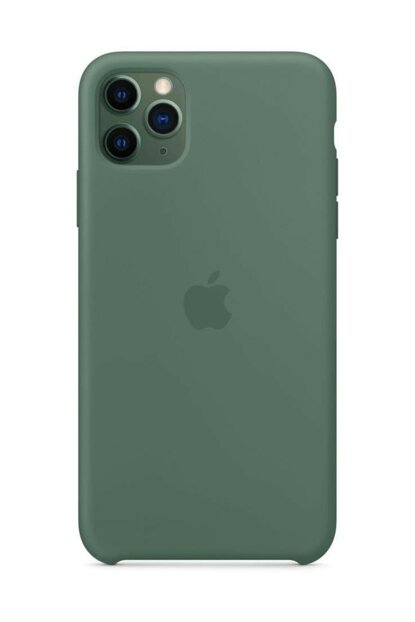 iPhone 11 Pro Max Case Silicone TY00149