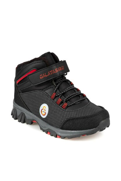 ROHA GS 9PR Black Boy Outdoor