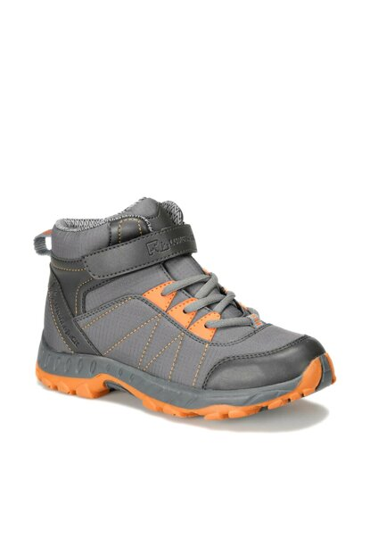 SINGA 9PR Dark Gray Boys Outdoor
