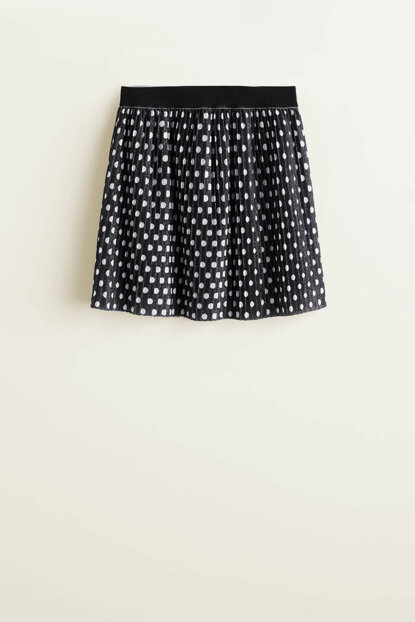 Black Girl's Skirt 33073046