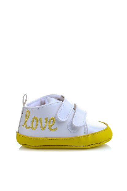 Baby Shoes 19KFSPUPTK005