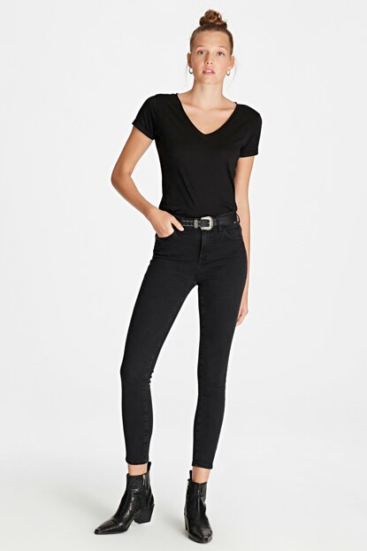 Women's Tess Indigo Move Jean100328-28070