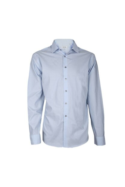 Men's Blue Shirt 33K1677450Ca 33K1677-450