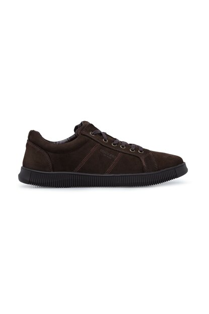 Brown Men's Shoes 227151