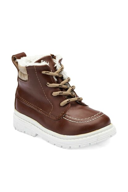 82.509575.B Brown Boys' Boots 000000000100323776