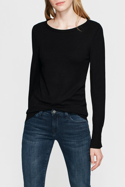 Women's Button Detailed Sweaters 170810-900