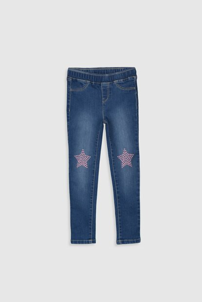 Girl Kids MIDDLE RODEO H45 Pants 0S0627Z4