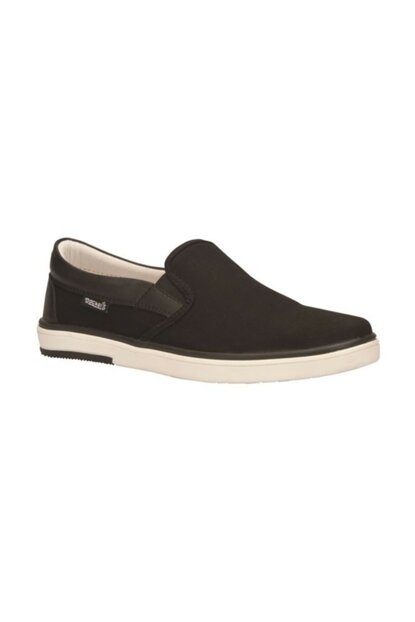Loose-fit Male Sneaker Black PRA-234193-018702