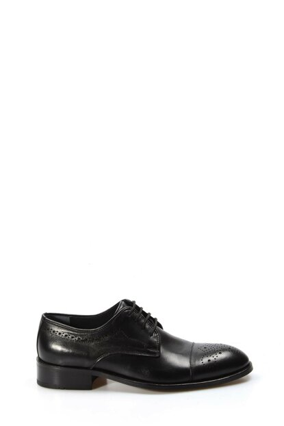 Men's Genuine Leather Taba Classic Shoes 1849925 1849982