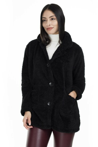 Plush Coats WOMEN MONT 5202881