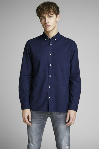 Long Sleeve Shirt - Summer Essentials 12146108