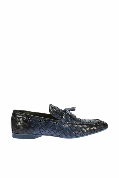Lacaci Men's Loafer Shoes 120130005586 Download
