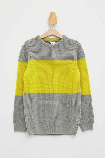 Sweater Sweater L4259A6.19WN.GR210